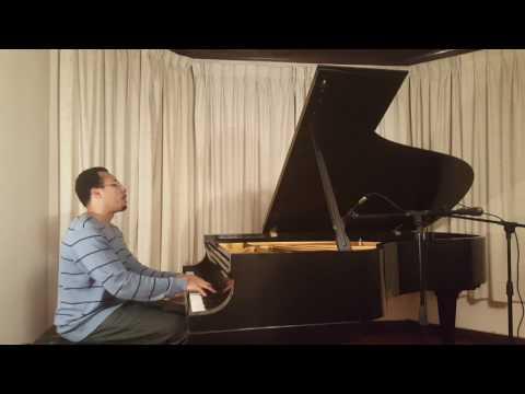 Jeremy Jordan Plays Rachmaninoff - Ivanov Floods of Spring