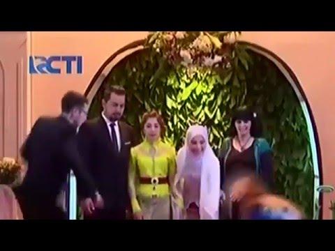 Kau Seputih Melati (Perempuan Di Pinggir Jalan) Episode 141 - 17 Maret 2016 ke~3 end
