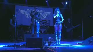 Video Scarlet Aura – live @ Quantic Bucharest – Full DVD [27.04.2017] download MP3, 3GP, MP4, WEBM, AVI, FLV Maret 2018