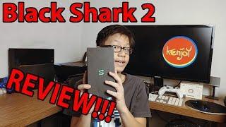 Black Shark 2 Review Bukan Pro dan Bukan Xiaomi - Indonesia