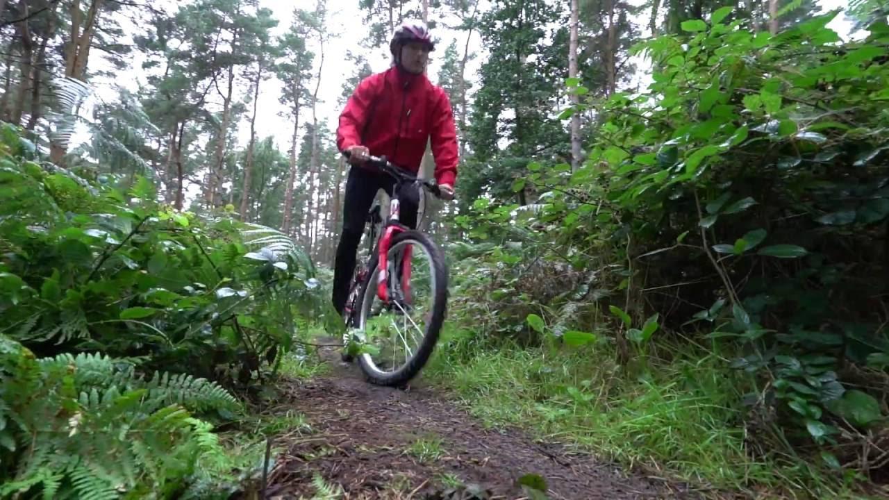 Apollo Radar Men S Mountain Bike Halfords Uk Youtube