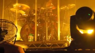 Tokio Hotel Москва, Известия Hall 29.10.2015 Girl Got a Gun