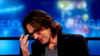 Rick Springfield On Strombo: Full Interview