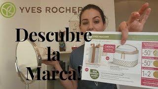 Yves Rocher/ Productos preferidos y trucos para obtener ventajas en tus compras