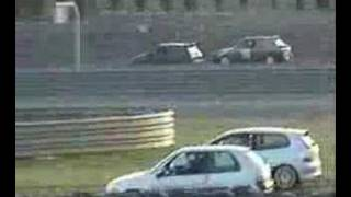 Renault Clio Williams VS Fiat Ritmo Abarth