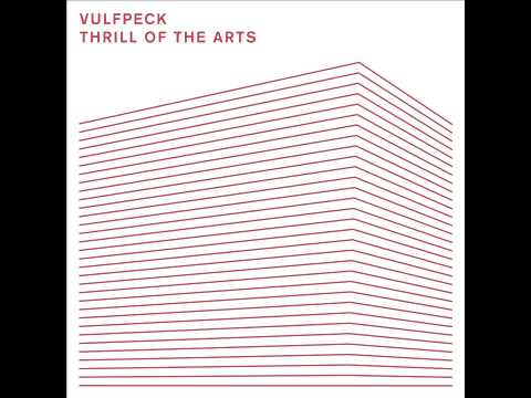 VULFPECK /// Thrill of the Arts [Full Album]