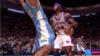 NBA Live 07 Intro