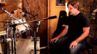 How to get the perfect kick drum tuning  5 Minute Monday session 13