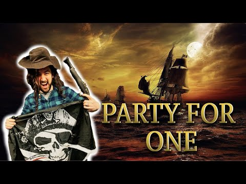 Party For One | Young Jeffrey's Song of the Week