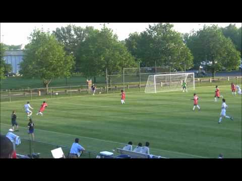 HIGHLIGHTS: FC Sonic vs Junior Lone Star FC, May 18, 2012
