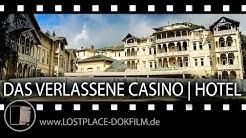 Lost Place - Das Casinohotel der Harzburger Hof