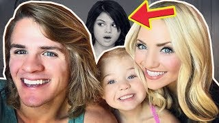COLE AND SAV 👪 10 Things You Didn't Know About COLE, SAVANNAH and EVERLEIGH! 🌟