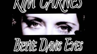 Kim Carnes - Bette Davis Eyes (Re-Recorded Version) - Clairol
