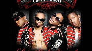 Pretty Ricky-Love Like Honey
