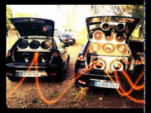 Electro Sound Car 2014 Parte 2   Dj Tito Pizarro Mix HD