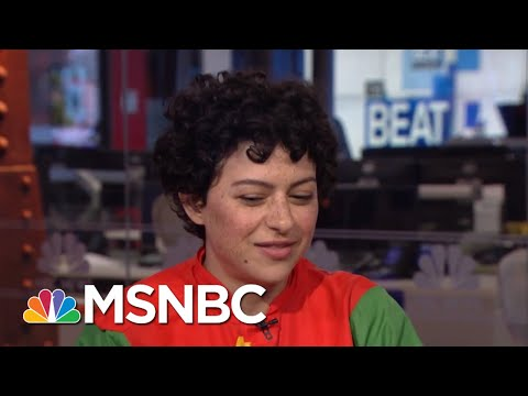 Fallback Friday: Sen. Collins, Insta Bots And Toxic Masculinity  The Beat With Ari Melber  MSNBC