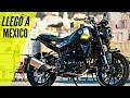 NUEVA Benelli Leoncino 250    Precio y características #SIMM2019