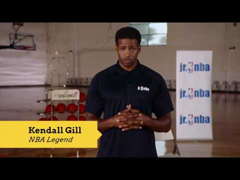 The Out Cut & Shot Drill