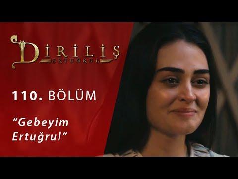 Diriliş Ertuğrul 116. Bölüm - Halime Sultan'ın Ölümü