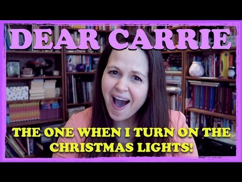 dear-carrie:-the-one-when-i-turn-on-the-christmas-lights...-#ad