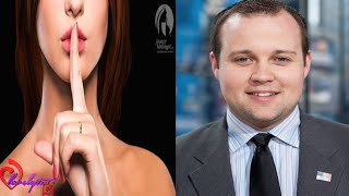 Josh Duggar admits to cheating on his wife AFTER he gets caught in the Ashley Madison Scandal