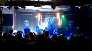 Obscure Sphinx - Paragnomen - Poznań Pod Minogą