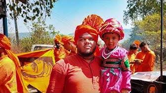 SHIVJAYANTI | 🚩 | TISK USGAO PONDA #GOA | 2020 | #RALLY #hindaviswaraj #jagdambgoa #raje