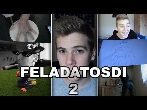 FELADATOSDI 2 - luckeY