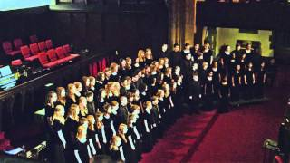 www.reynoldsorgans.com The Bel Canto Choir of the Indianapolis Chil...