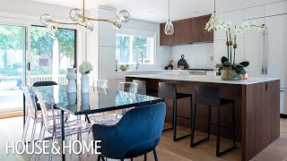 Makeover: An Old-Fashioned Bungalow Gets A New Lease On Life
