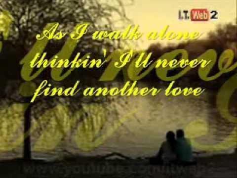 When love is gone (Lyrics) Jim Photoglo