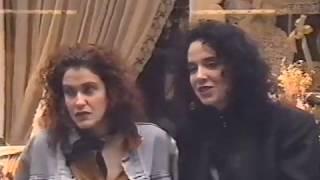 Wendy & Lisa - Rapido (September or October 1990)
