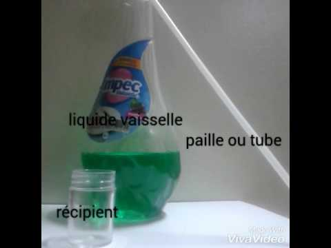comment faire des bulles de savon youtube. Black Bedroom Furniture Sets. Home Design Ideas
