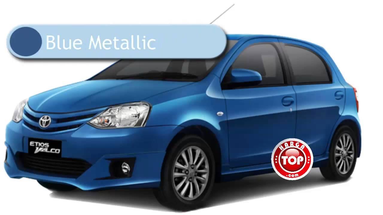 Toyota Etios Valco Interior Eksterior Harga Antara Agya N Yaris