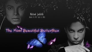 "Tyrant Tuesdays (Week 5) ""PRINCE AND MICHAEL - THE MOST BEAUTIFUL BUTTERFLIES"""