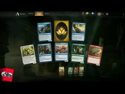 Magic: The Gathering Arena - Beta Review - Australian Tabletop