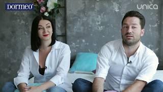 Ecaterina și Vadim Covali: Când doi poli opuși ajung să se atragă!