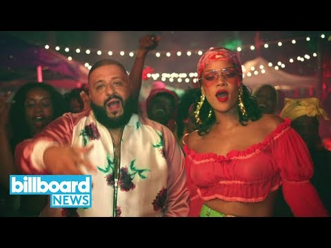 Rihanna Extends Record for Most No. 1s on Radio Songs Chart With 'Wild Thoughts' | Billboard News