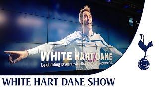 Christian Eriksen – The White Hart Dane Show