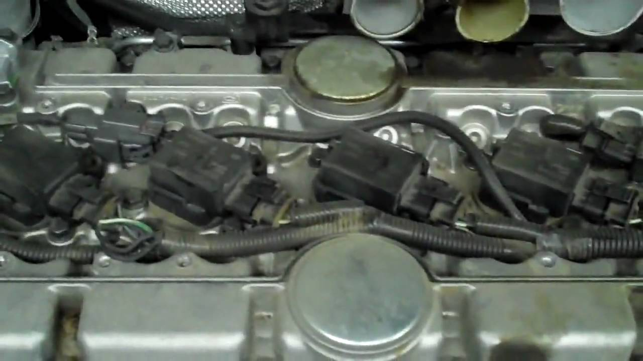 maxresdefault how to do a tune up on a volvo xc 90 t6 youtube  at panicattacktreatment.co