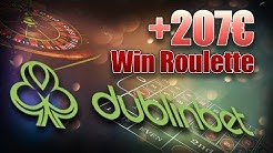 BetSoft European Roulette in DublinBet Casino - SpinMagnit