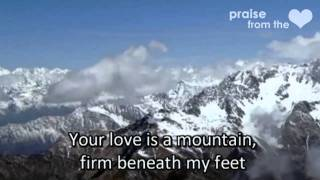 Brian Doerksen - Hallelujah (Your Love is Amazing)