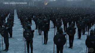 Game of Thrones _ Season 8 Episode 6 _ Preview (HB