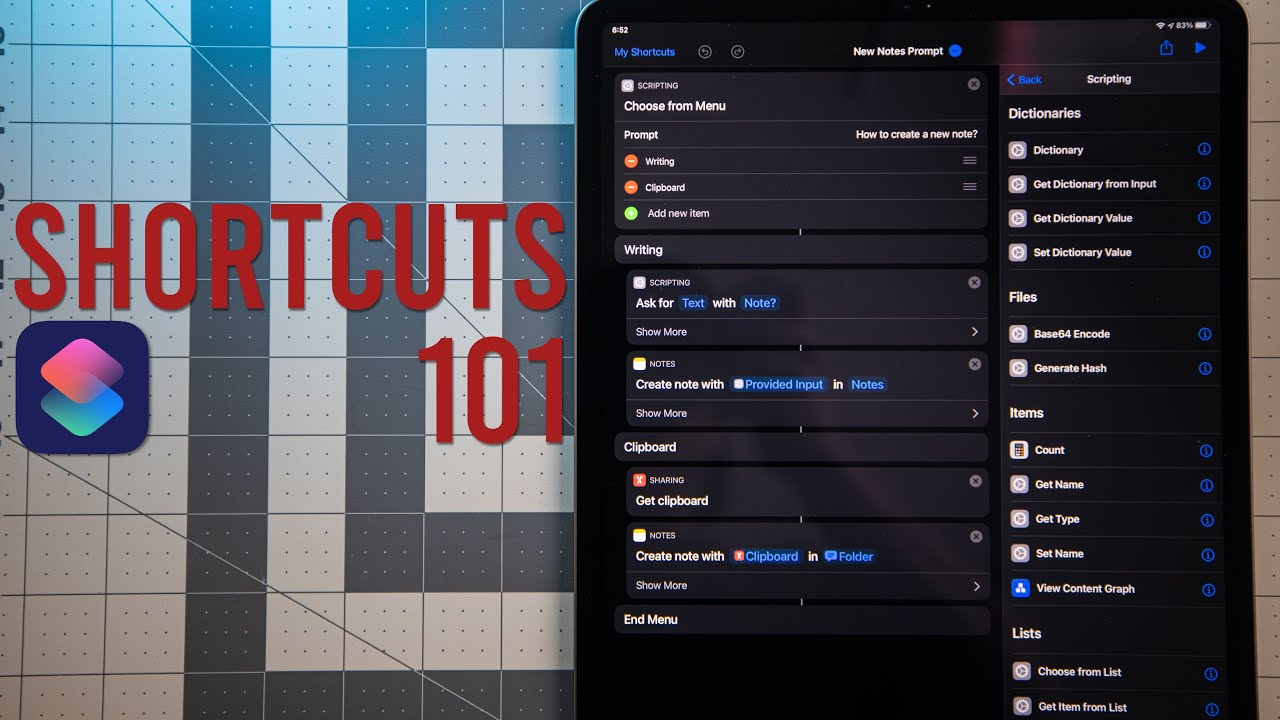 Download What are Shortcuts and How to Build Them - Shortcuts 101