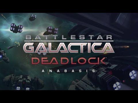 BSG DEADLOCK ANABASIS GAME 2 16.01.19 |