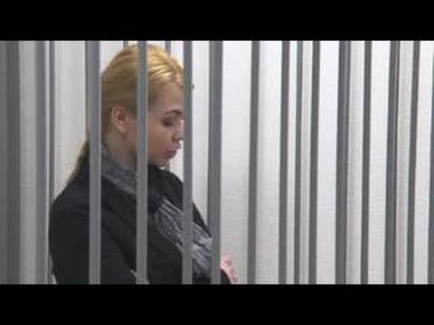 Дочь иркутского депутата признали виновной в смертельном ДТП