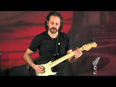 Guitar World   How To Play Hard Rock & Heavy Metal Guitar