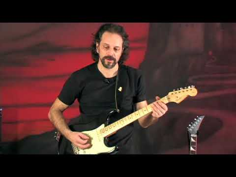 Guitar World   How To Play Hard Rock & Heavy Metal Guitar