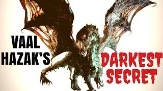 Monster Hunter World: Vaal Hazak Lore (Vaal Hazak MHW)
