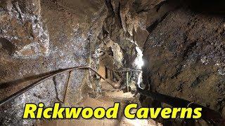 Rickwood Caverns State Park, AL